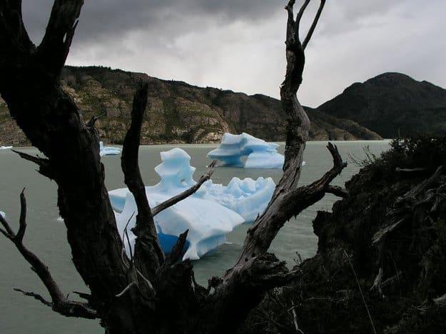 Argentina e Chile: Patagónia e Terra do Fogo, Horácio Lopes, 2006