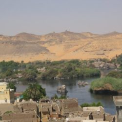 Egipto, Nilo dos Faraós, Ana Morais, 2004