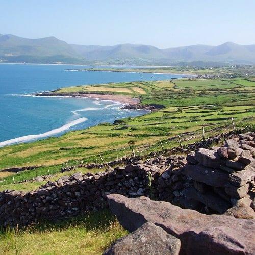 Península Beara, Anel de Kerry e Dingle, Slea Head