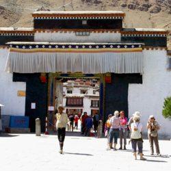 Nepal, Tibet, Na Rota de Lhasa
