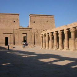 Egito, Tranquilo Nilo dos Faraós