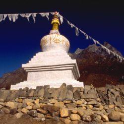 Butão, Nepal: Reino do Dragão