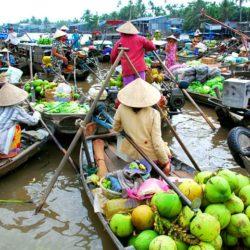 Vietnam O Rio do Perfume