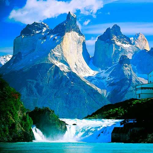 Transpatagónica e Parque Tierra del Fuego