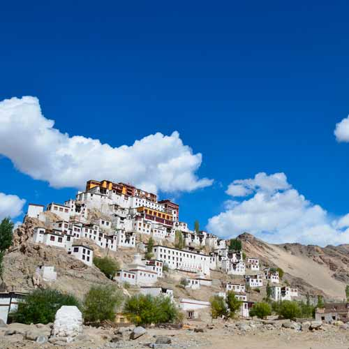 Rotas do Vento - India, Ladakh