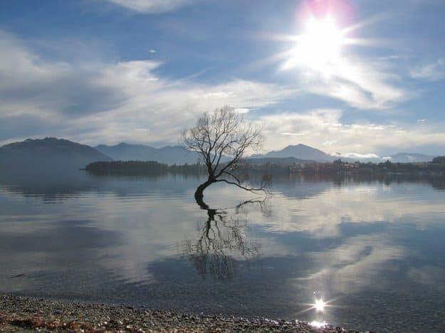 Nova Zelândia: Grande Travessia Norte Sul