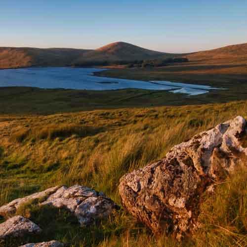 Irlanda: Burren, Connemara e Ilha Inishmore