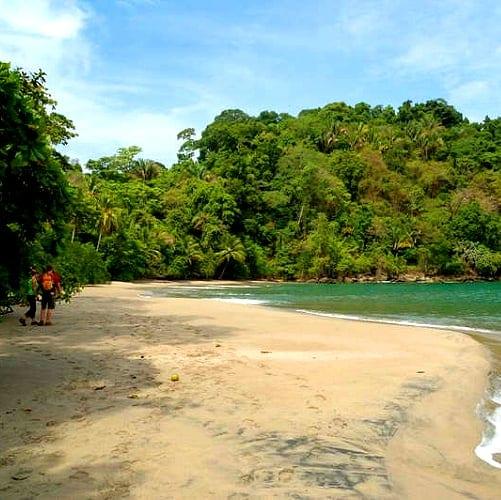 Costa Rica, Vulcões e Selva Tropical, do Pacífico ao Mar das Caraíbas
