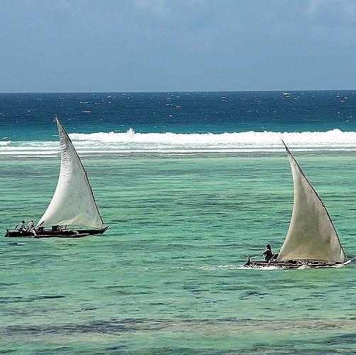 Tanzânia, Safaris em Manyara, Serengeti e N'Gorongoro com Zanzibar