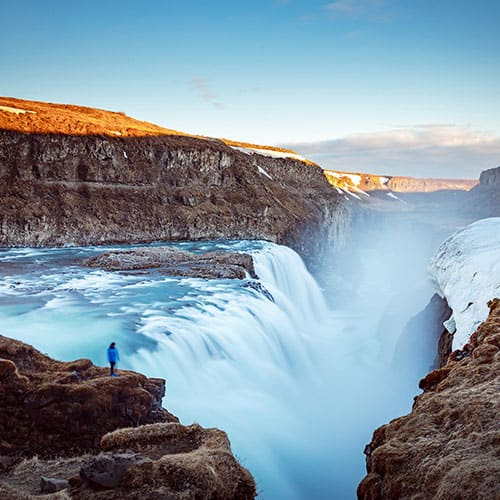 Maravilhas Naturais da Islândia