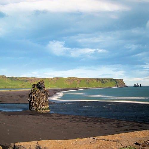 Islândia, Maravilhas Naturais